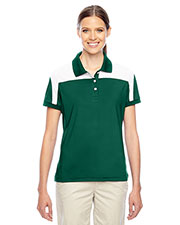 Team 365 TT22W Women Victor Performance Polo at GotApparel