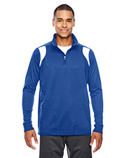 Team 365 TT32 Men Elite Performance Quarter-Zip at GotApparel