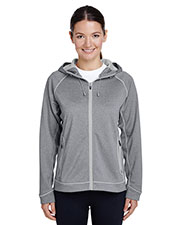 Team 365 TT38W Women Excel Performance Fleece Jacket at GotApparel