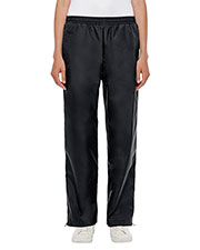 Team 365 TT48W Women Conquest Athletic Woven Pants at GotApparel