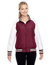 Team 365 TT74W Women Championship Jacket at GotApparel
