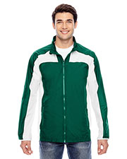 Team 365 TT76 Men Squad Jacket at GotApparel