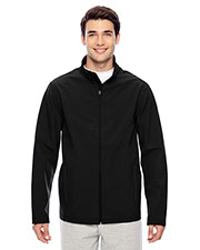 Team 365 TT80 Men Leader Soft Shell Jacket at GotApparel