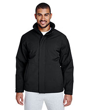 Team 365 TT88 Men Guardian Insulated Soft Shell Jacket at GotApparel