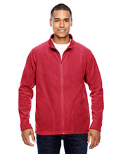 Team 365 TT90 Men Campus Microfleece Jacket at GotApparel