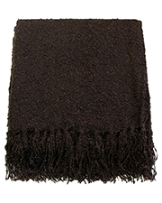 Pro Towels TUSCANY 50x60 TUSCANY Boucle Throw at GotApparel