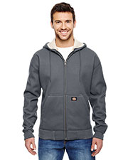 Dickies Workwear TW357 Men Sherpa Lined Fleece at GotApparel