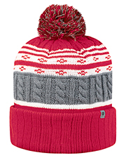 Top Of The World TW5002 Adult Altitude Knit Cap at GotApparel