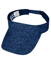 Top Of The World TW5501 Adult Energy Visor at GotApparel