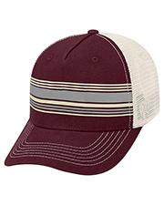 Top Of The World TW5503 Adult Sunrise Cap at GotApparel