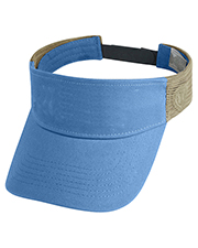 Top Of The World TW5504 Adult Brink Visor at GotApparel