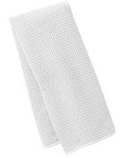 Port Authority TW59 Unisex Waffle Microfiber Fitness Towel at GotApparel