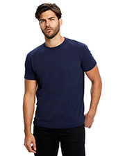 US Blanks US2000R Men Short-Sleeve Recycled Crew Neck T-Shirt at GotApparel