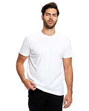 US Blanks US2000 Men 4.3 oz Made in USA Short Sleeve Crew T-Shirt at GotApparel