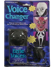 Halloween Costumes VA490 Unisex Voice Modifier Speaker With Microphone at GotApparel