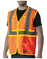 Walls Outdoor W38230 Men ANSI II Premium Safety Vest at GotApparel