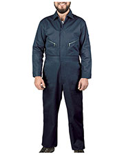 Walls Outdoor WD5515 Unisex Twill Non-Insulated Long-Sleeve Coveralls at GotApparel