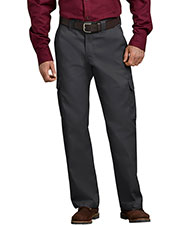 Dickies WP592 Unisex Relaxed Fit Straight Leg Cargo Work Pant at GotApparel