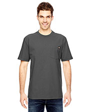 Dickies Workwear WS450 Adult 6.75 Oz. Heavyweight Work T-Shirt at GotApparel