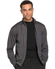 Cherokee Workwear WW300 Unisex Core Stretch Warm-up Jacket at GotApparel