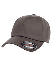 Flexfit Y6745 Unisex Cotton Twill Dad Cap at GotApparel