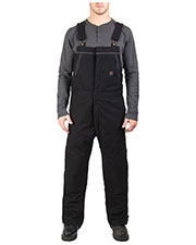 Dickies YB717 Men Insulated Bib Overalls at GotApparel