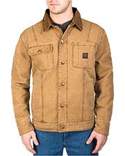 Walls Outdoor YJ293 Unisex Ranch Amarillo Cotton Twill Duck Jacket at GotApparel