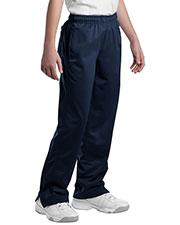 Sport-Tek® YPST91 Boys Tricot Track Pant at GotApparel