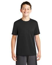 Sport-Tek® YST320 Boys Youth PosiCharge®  Tough Tee  at GotApparel