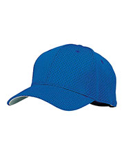Port Authority YC833 Boys Pro Mesh Cap at GotApparel