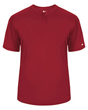 Badger Sportswear B7930 Men Short Sleeve T-Shirt at GotApparel