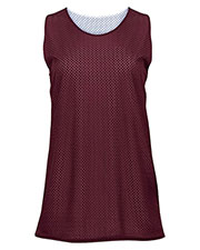 Badger Sportswear B8978 Women Scoop Neck Tank Top at GotApparel