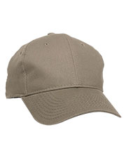 Outdoor Cap BCT-600  Structured Brushed Twill Cap at GotApparel
