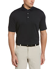 Callaway CGM452 Men 's Tonal Polo at GotApparel