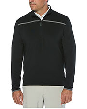 Callaway CGM502 Men 's 1/4 Zip Pullover at GotApparel