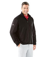 Callaway CGM580 Men 's Full Zip Wind Jacket at GotApparel