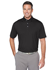 Callaway CGM692 Men 's Birdseye Polo at GotApparel
