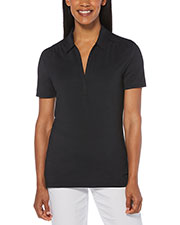 Callaway CGW447 Women Ladies' Tonal Polo at GotApparel