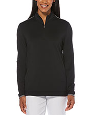 Callaway CGW509 Women Ladies' 1/4 Zip Pullover at GotApparel