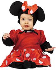 Halloween Costumes DG5390W Infants Baby Minnie 12 18 Months at GotApparel