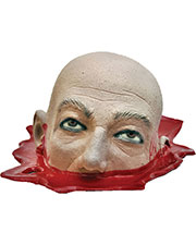 Halloween Costumes DU1070 Unisex Ed Head Prop at GotApparel