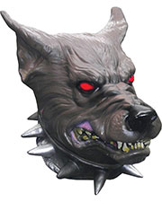 Halloween Costumes DU214 Unisex Devil Dog at GotApparel