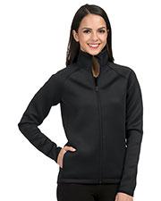 Tri-Mountain FL7000 Women 100% Polyester Jacket at GotApparel