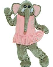 Halloween Costumes FM61672 Women Elephant Dancing Mascot at GotApparel