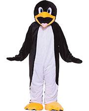 Halloween Costumes FM64248 Men Penguin Mascot at GotApparel