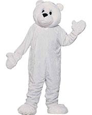 Halloween Costumes FM64249 Men Polar Bear Mascot at GotApparel