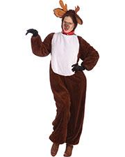 Halloween Costumes FM67473 Men Reindeer Christmas Anima at GotApparel