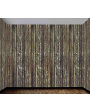 Halloween Costumes FM68908 Unisex Wood Wall Roll 20 X 4 at GotApparel