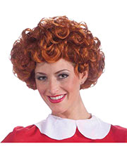 Halloween Costumes FM69005 Women Annie Costume Wig at GotApparel
