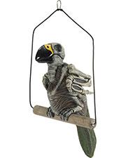 Halloween Costumes FM70715 Unisex Haunted Parrot Prop at GotApparel
